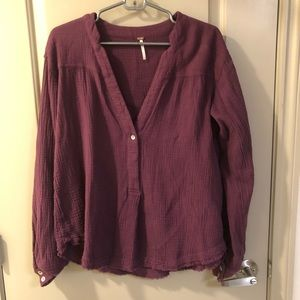 Nordstrom thick long sleeve